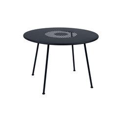 Lorette | Table Ø 110 cm | Dining tables | FERMOB