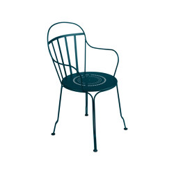 Louvre | Sessel | Stühle | FERMOB