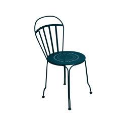 Louvre | Stuhl | Stühle | FERMOB