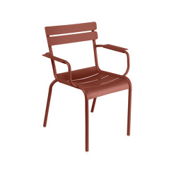 Luxembourg | Armchair | Chairs | FERMOB