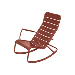 Luxembourg | Rocking Chair | Armchairs | FERMOB