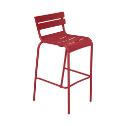 Luxembourg | Bar Chair | Bar stools | FERMOB