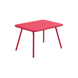 Luxembourg Kid | Table 76 x 55.5 cm | Kids tables | FERMOB