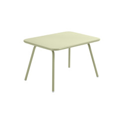 Luxembourg Kid   Table 76 x 55.5 cm   Kids tables   FERMOB