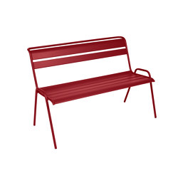 Monceau | 2/3-Seater Bench | Bancos | FERMOB