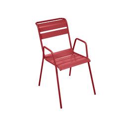 Monceau | Bridge | Chairs | FERMOB