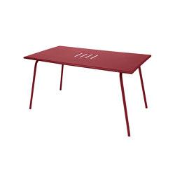 Monceau | La Table 146 x 80 cm | Tables de repas | FERMOB