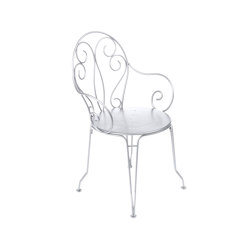 Montmartre | Armchair | Chairs | FERMOB