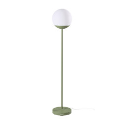 Mooon! | Lamp H.134 cm | Lampade outdoor piantane | FERMOB