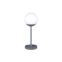 Mooon! | Lamp H.40 cm | Outdoor table lights | FERMOB