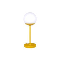 Mooon! | La Lampe H.40 cm | Lampes à poser d'extérieur | FERMOB