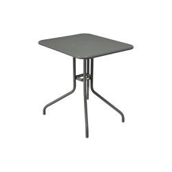 Pétale   Table 60 x 70 cm   Tavoli bistrò   FERMOB
