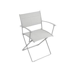 Plein Air | Armchair | Sedie | FERMOB