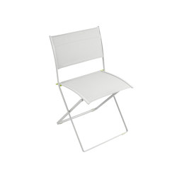 Plein Air | Chair | Sillas | FERMOB