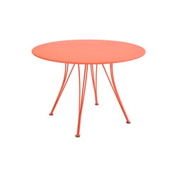 Rendez-Vous | Table Ø 110 cm | Dining tables | FERMOB