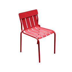 Stripe | Chair | Chairs | FERMOB