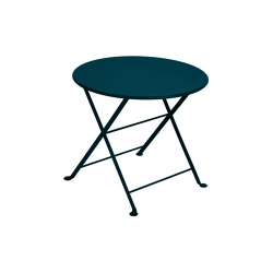 Tom Pouce | La Table Basse Ø 55 cm | Tables d'appoint | FERMOB