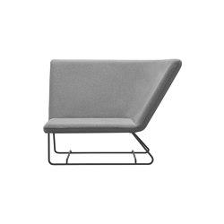 Ultrasofa | Armchair | Armchairs | FERMOB