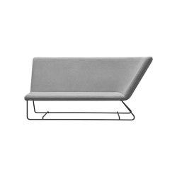 Ultrasofa | 2-Seater Sofa | Sofás | FERMOB