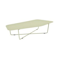 Ultrasofa | Low Table 162 x 74 cm | Coffee tables | FERMOB