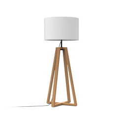 Club Lounge Beige - CLBLTR / CLBLSTR | Outdoor free-standing lights | Royal Botania