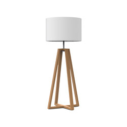 Club Lounge Beige - CLBLTR / CLBLSTR | Lampade outdoor piantane | Royal Botania