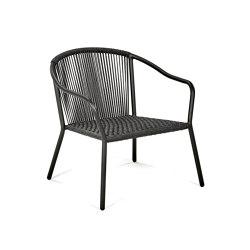 Samba Relax Chair - SAM77AGR | Sessel | Royal Botania