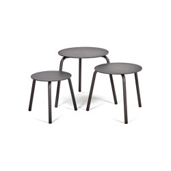Samba Side Table - SAMT3A | Mesas de centro | Royal Botania