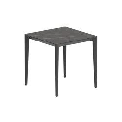 U-nite table - UNT75CABS | Tables de repas | Royal Botania