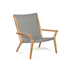 Vita Arm Chair - VIT55R | Sessel | Royal Botania