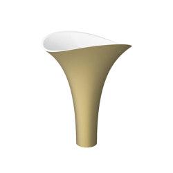 Flower Evolution | Wash basins | Glass Design