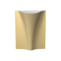 Tempo | Wash basins | Glass Design