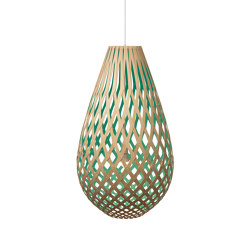 Koura | Suspended lights | David Trubridge Studio