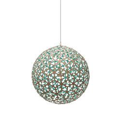 Pola | Lámparas de suspensión | David Trubridge Studio