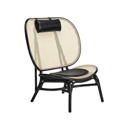 Nomad Chair | Poltrone | NORR11
