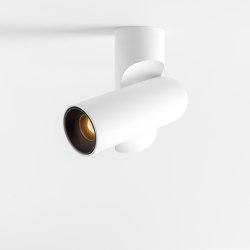 Semih 61 ceiling LED Tre dim GI | Ceiling lights | Modular Lighting Instruments