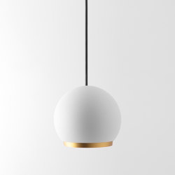 Smart ball suspension 82 GE | Pendelleuchten | Modular Lighting Instruments