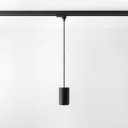 Smart surface tubed suspension track 82 L LED GI | Pendelleuchten | Modular Lighting Instruments