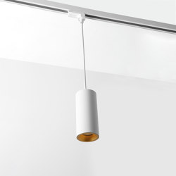 Smart surface tubed suspension track 82 XL LED GI | Pendelleuchten | Modular Lighting Instruments