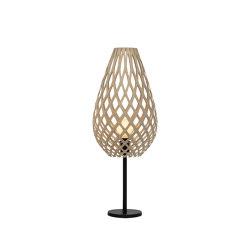 Table Lamp | Table lights | David Trubridge Studio