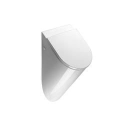 Community 39x31 | Urinal | Urinals | GSI Ceramica