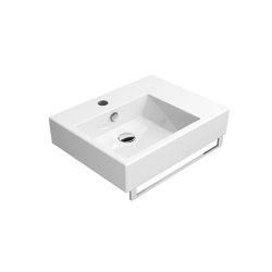 Kube 60 |Lavabo | Lavabi | GSI Ceramica