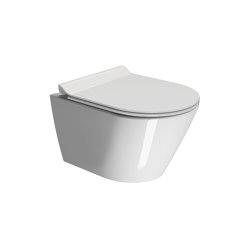 Kube X 50/F | WC | WC | GSI Ceramica