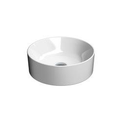 Kube X Ø40   Washbasin   Wash basins   GSI Ceramica