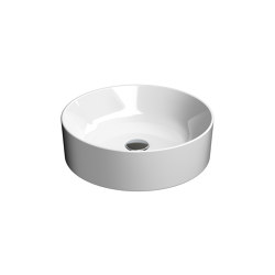 Kube X Ø45 | Washbasin | Wash basins | GSI Ceramica