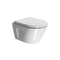 Norm 50/F | WC | WC | GSI Ceramica