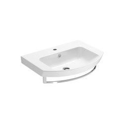 Norm 65 | Washbasin | Wash basins | GSI Ceramica