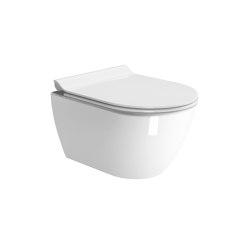 Pura 50/F | WC | WC | GSI Ceramica