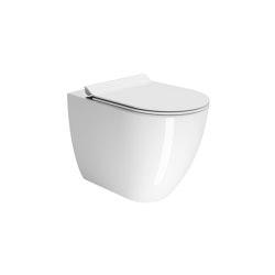 Pura 55/F | WC | WC | GSI Ceramica