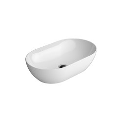 Pura 60x37 | Washbasin | Wash basins | GSI Ceramica